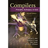 Compilers: Principles, Techniques, and Tools: United States Editionpar Alfred V. Aho