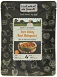 Look What We Found! Tees Valley Beef Bolgnese 270 g (Pack of 8)