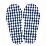 (スタンプル) Stample インソール・中敷き[キッズ・ジュニア] 75035 ネイビー 19cm 国産 子供 KIDS 男の子 女の子 男女兼用 長靴 長ぐつ