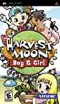 Harvest Moon Boy and Girl - PlayStati...
