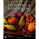 Digital Lighting and Rendering (2nd Edition) ~ Jeremy Birn