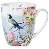 Vintage Bird Mug