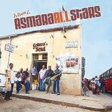Asmara All Stars Eritrea's Got Soul [VINYL]