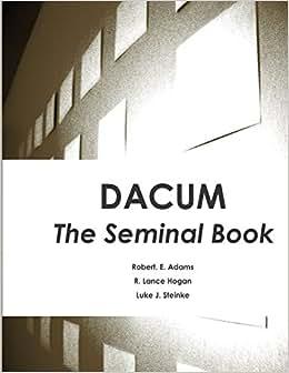 DACUM: The Seminal Book