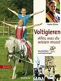 Voltigieren - Alles, was du wissen musst: Geschichten und Sachwissen title=