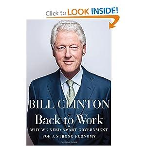 clintons book