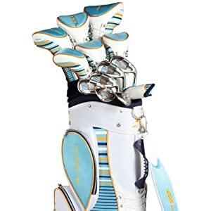 MagaMallGroup NEW LADIES COBRA SAPPHIRE 13-PIECE CLUB SET at Sears.com