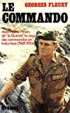 Le commando (Litt�rature)