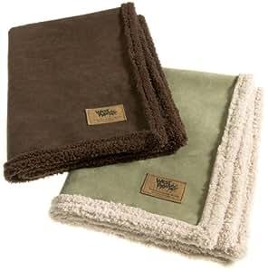 West Paw Design FA22 38 inch x 36 inch Bigky Blanket