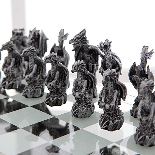 Dragon Chess Set 2