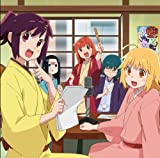 アニメ「じょしらく」ラジオCD「じょしらじ」第2巻が12月リリース