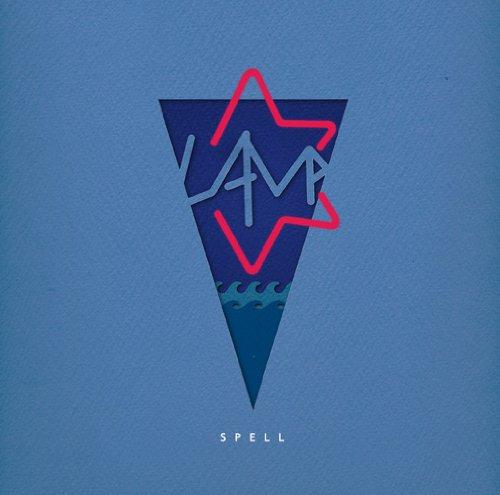 Spell(初回生産限定盤)(DVD付)