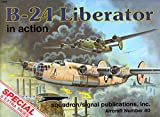 img - for B-24 Liberator in Action (Aircraft) book / textbook / text book