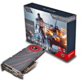 Sapphire 21226-00-50G Graphics Card ATI Radeon R9 290X 1000 MHz 4000 Mo PCI-Express Battlefield 4 Edition