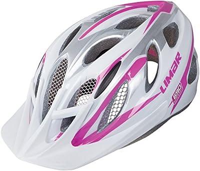 Limar Women's DC690 690 MTB Helmet - Pink, Medium/52 - 57 cm from Limar