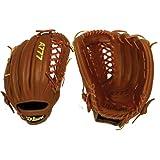 "Wilson A777 Series 12.5"" Baseball Glove , Cyan"