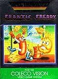 Frantic Freddy (Colecovision)