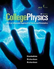 College Physics with ConnectPlus 1 Semester by Alan Giambattista