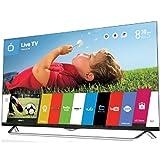 LG Electronics 55UB8500 55-Inch 4K Ultra HD 120Hz 3D Smart LED TV