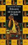 img - for Br viaire de la gueule de bois book / textbook / text book