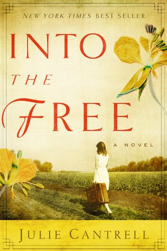 Into the Free: A Novel, Cantrell, Julie