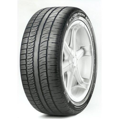 1 Tires Pirelli P Zero 245//45R20XL 103Y BSW