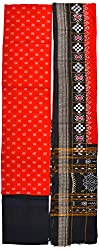 ShreeUtkalika Women's Cotton Unstitched Salwar Suit (SRI053121001)