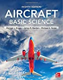 Aircraft Basic Science, Eighth Edition