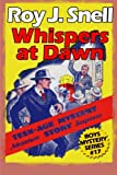 img - for Whispers at Dawn (Boys Mystery Series, Book 17) book / textbook / text book