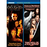 Halloween: H2o & Halloween: Resurrection [DVD] [Region 1] [US Import] [NTSC]