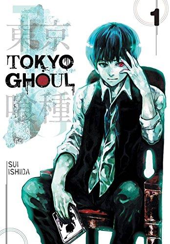 Tokyo Ghoul, Vol. 1 (Tokyo Ghoul, #1)