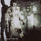 Neu Throne by Crionics (2007) Audio CD