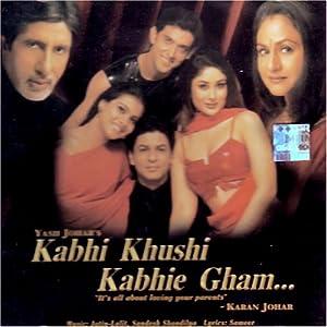 Various artist - Kabhi khusi kabhi gam(Hindi Music ...