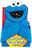 Sesame Street Me Love Cookies! (Hugs Book)