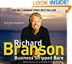 Business Stripped Bare: Adventures of...