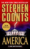 America ($5.99 Value Promotion edition): A Jake Grafton Novel (1250050863) by Coonts, Stephen