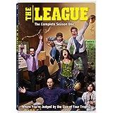The League: Season 1 ~ League
