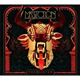 The Hunter by Mastodon [Music CD]