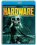 Hardware [Blu-ray] by Severin Films