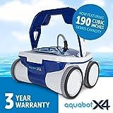 Aquabot X4 Pool Cleaner