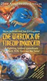 Steve Jackson The Warlock of Firetop Mountain: 25th Anniversary Edition (Fighting Fantasy)