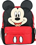 Disney Mickey Mouse Toddler 12 Backpack