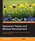OpenCart Theme and Module Development