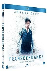Transcendance [Blu-ray] [Version Longue]