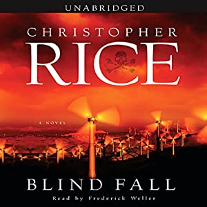 Blind Fall | [Christopher Rice]