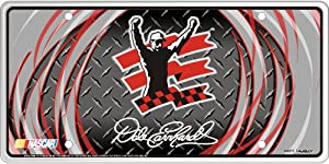 Race Plates Diamond Series #3 Dale Earnhardt
