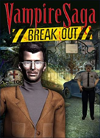 Vampire Saga 3: Break Out [Download]