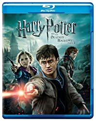 Harry Potter and the Deathly Hallows, Part 2 (Blu-ray/DVD + UltraViolet Digital Copy)