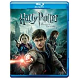 Harry Potter and the Deathly Hallows, Part 2 (+ UltraViolet Digital Copy) [Blu-ray] ~ Daniel Radcliffe