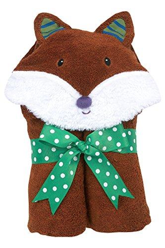 AM PM Kids! Tubby, Fox - 1
